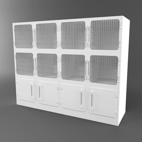 Plaztek Veterinary Suppliers Kennels Cages Equipment